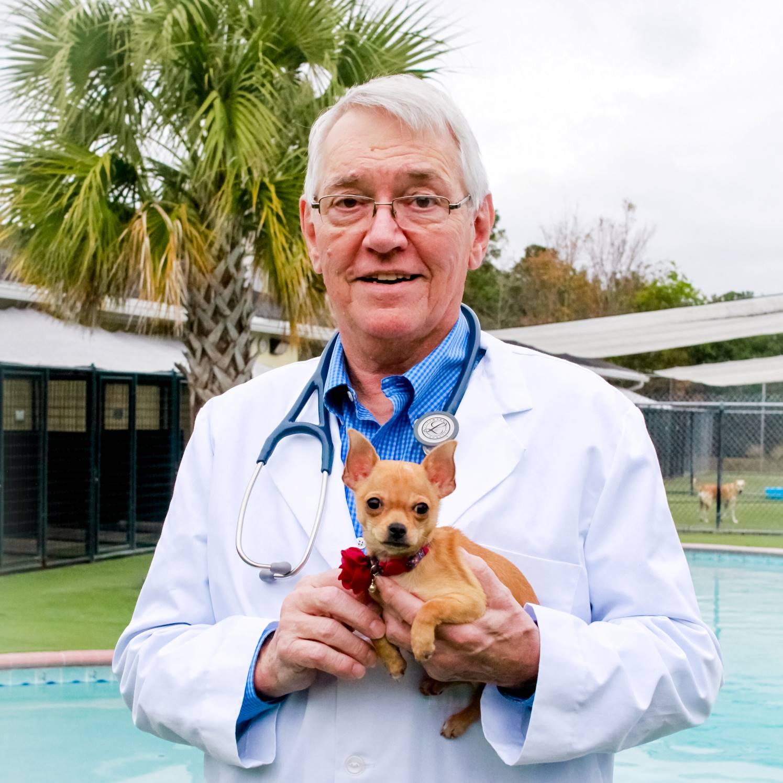 Dr. Gene Stine