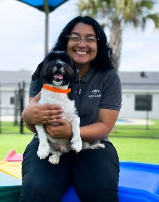 Pet Paradise Cary Assistant Manager Bella